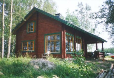 Kesäasunto Toivanen / Vainiomäki