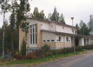 Talo Vainiomäki